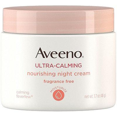 Ultra-Calming Nourishing Night Cream