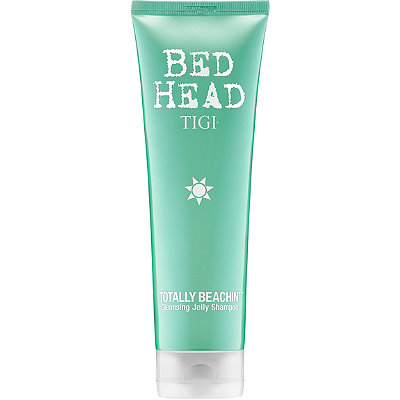 TigiBed Head Totally Beachin%27 Cleansing Jelly Shampoo