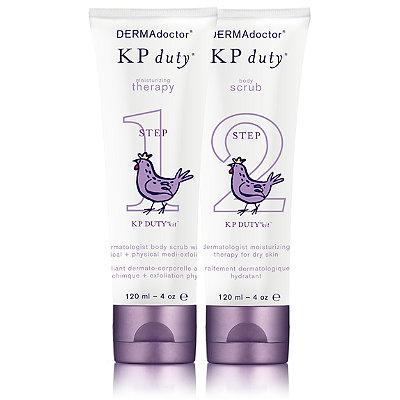 DermadoctorOnline Only KP Duty Dry Repair Kit