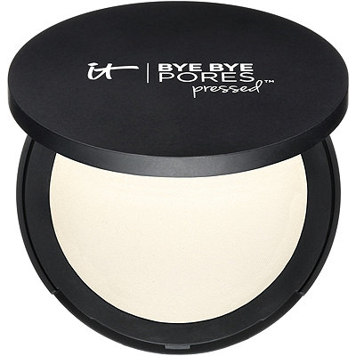 It Cosmetics Bye Bye Pores Pressed Anti-Aging Finishing Powder