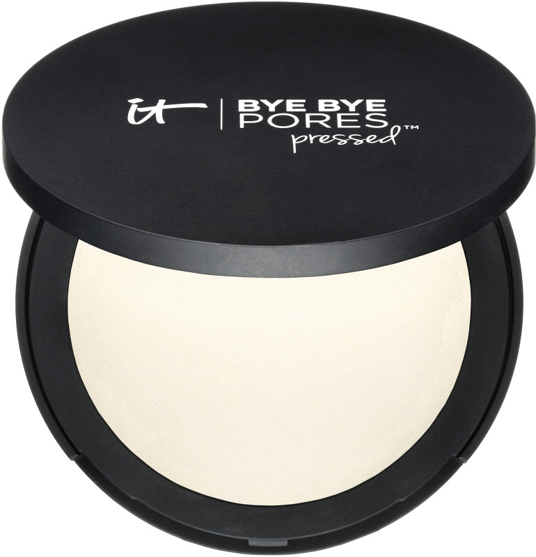 Bye Bye Pores Pressed Anti Aging Finishing Powder by It Cosmetics