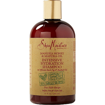 Manuka Honey & Mafura Oil Intensive Hydration Shampoo
