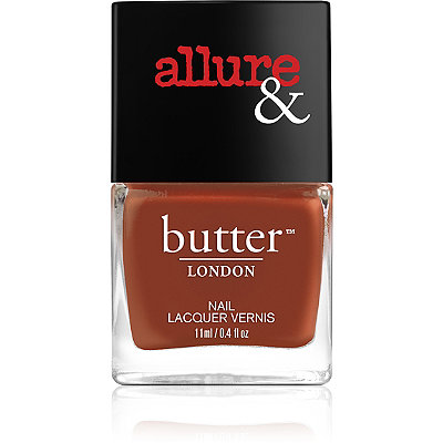 Butter London Arm Candy Nail Lacquer Collection