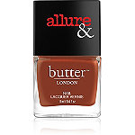 Butter LondonArm Candy Nail Lacquer Collection