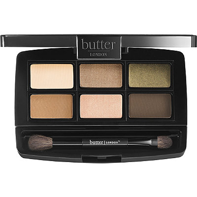 Butter LondonShadow Clutch Palette