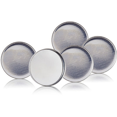 Z Palette Online Only Round Metal Pans