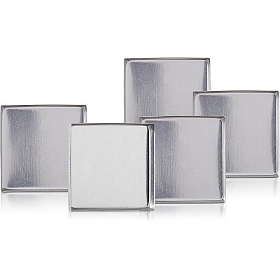 Z Palette Online Only Square Metal Pans
