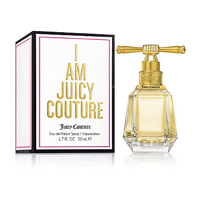 Juicy Couture I Am Juicy Couture Eau de Parfum