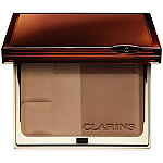 Clarins Online Only Bronzing Duo