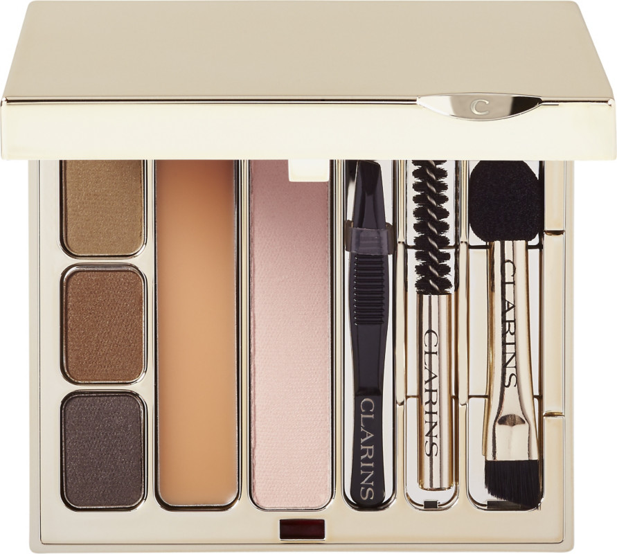 Clarins Pro Palette Eyebrow Kit Ulta Beauty