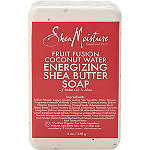 SheaMoistureFruit Fusion Coconut Water Energizing Shea Butter Bar Soap