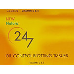 24%2F7 Oil Control Blotting Tissues