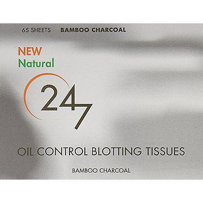 Zon Cosmedix24/7 Oil Control Blotting Tissues - 65 ct