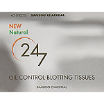 24/7 Oil Control Blotting Tissues