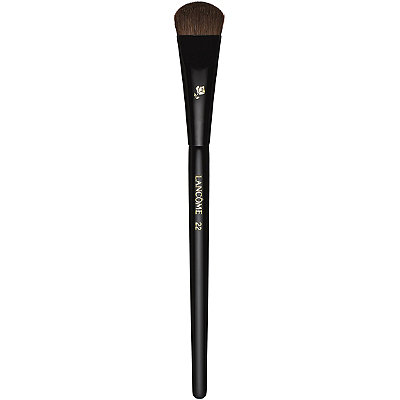 Lancôme Online Only Natural Bristled Eyeshadow Brush