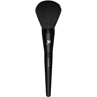 Lancôme Online Only Natural Bristled Powder Brush