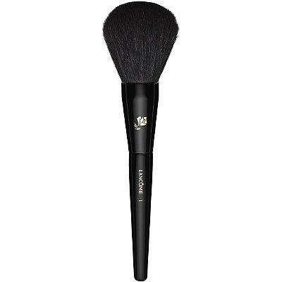 LancômeOnline Only Natural Bristled Powder Brush