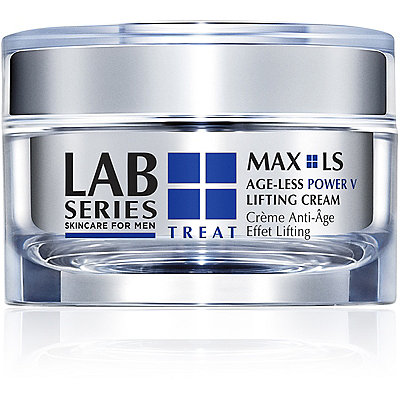 Lab Series Skincare for MenMAX LS Age-Less Power V Lifting Cream