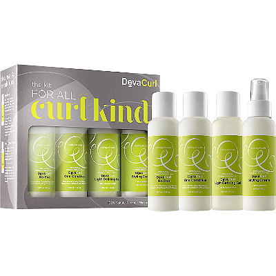 DevaCurl The Kit For All Curlkind