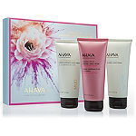 AhavaMineral Hand Cream Trio