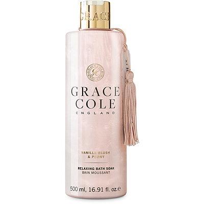 Grace ColeVanilla Blush %26 Peony Bath Soak