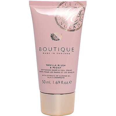 Grace ColeTravel Size Vanilla Blush %26 Peony Hand %26 Nail Cream