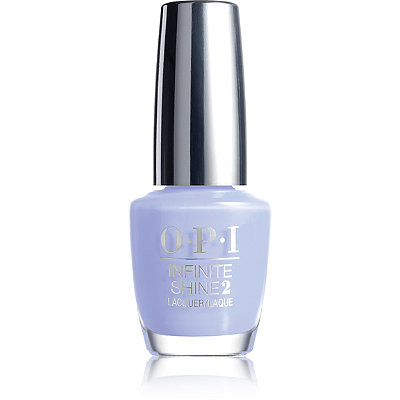 Infinite Shine Long-Wear Nail Polish, Blues