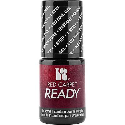 Red Carpet ManicureRed Instant Manicure Gel Polish Collection