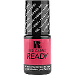 Red Carpet Manicure Pink Instant Manicure Gel Polish Collection Best Kiss (bright red/pink crème)