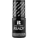 Red Carpet Manicure Neutral Instant Manicure Gel Polish Collection Little Black Book (black crème)