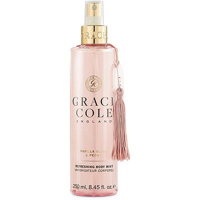 Grace Cole Vanilla Blush %26 Peony Body Mist