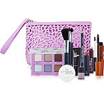ULTAFREE 14 Pc gift plus $5 off future purchase w/any select $19.50 Ulta Beauty collection purchase