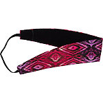 My BandWide Headband Magenta
