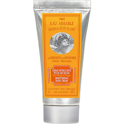 Le Couvent Des MinimesOrange Blossom Petitgrain Hand Cream