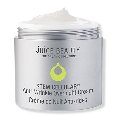 Juice BeautySTEM CELLULAR Anti-Wrinkle Overnight Cream
