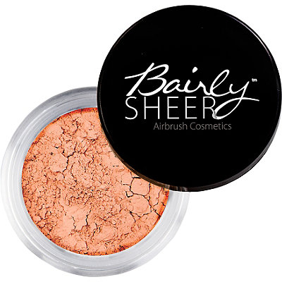 Bairly Sheer SureStay Setting Powder