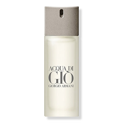 Acqua Di Gio Pour Homme Eau de Toilette Travel Spray