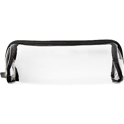 Basics Clear Pencil Case