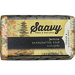 SaavyJasmine Bar Soap