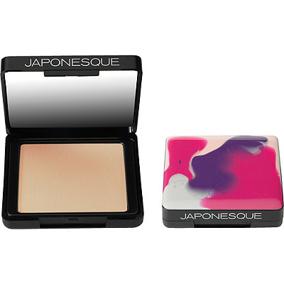 Japonesque Color Pixelated Finishing Powder