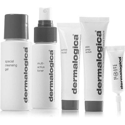 Normal/Oily Skin Regimen Kit