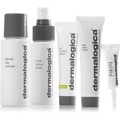 DermalogicaOily Skin Regimen Kit