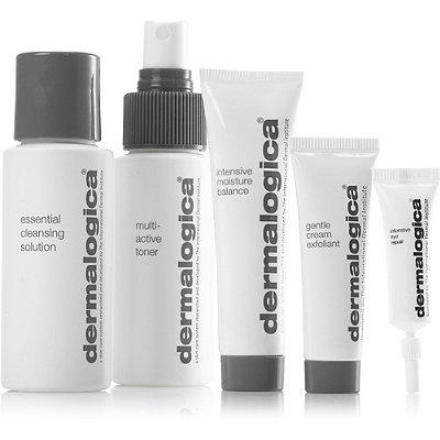DermalogicaDry Skin Regimen Kit