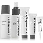 Dry Skin Regimen Kit