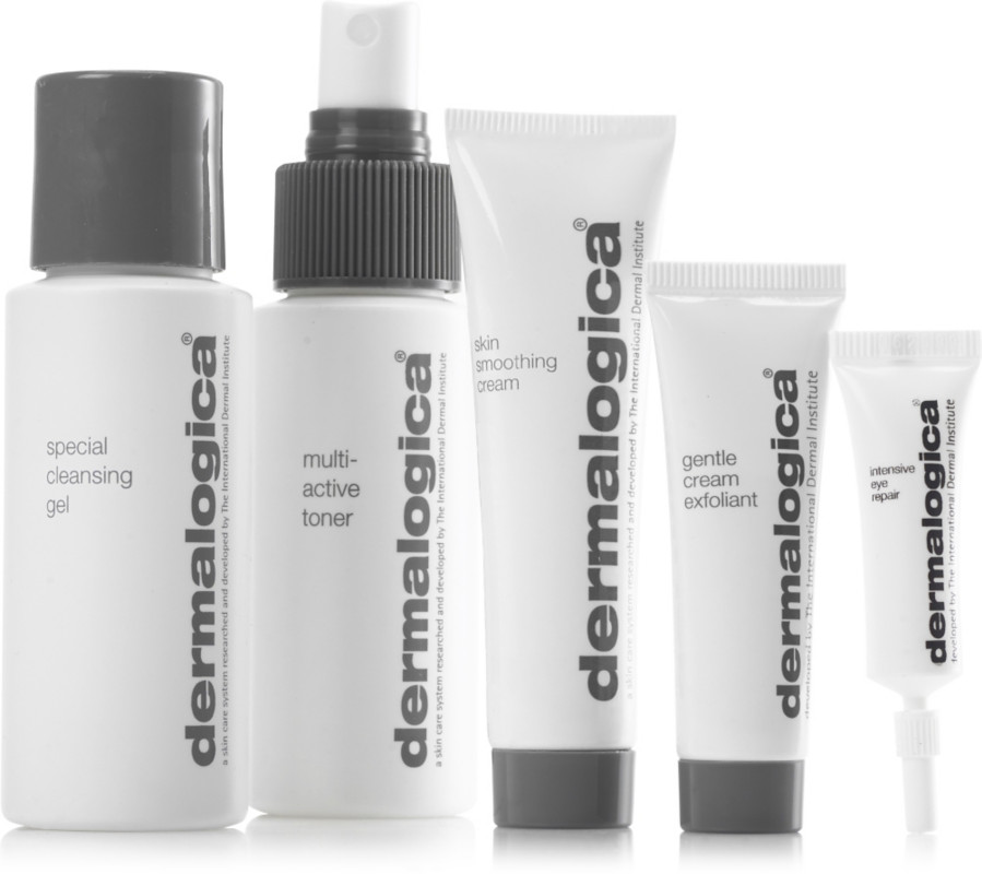 Dermalogica Normal Dry Skin Regimen Kit Ulta Beauty