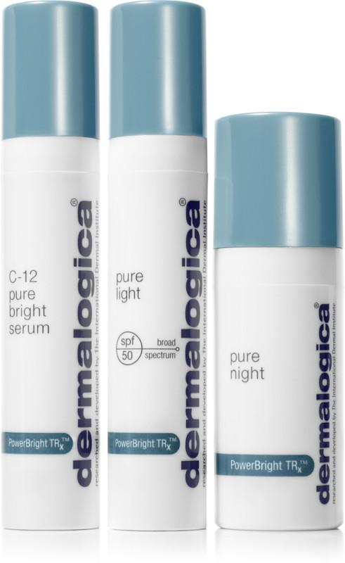 d06ec24f873 Dermalogica PowerBright TRx Brightening Skin Kit
