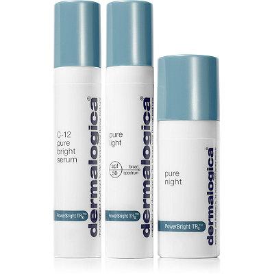 DermalogicaPowerBright TRx Brightening Skin Kit