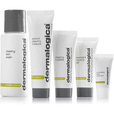 Dermalogica MediBac Adult Acne Kit
