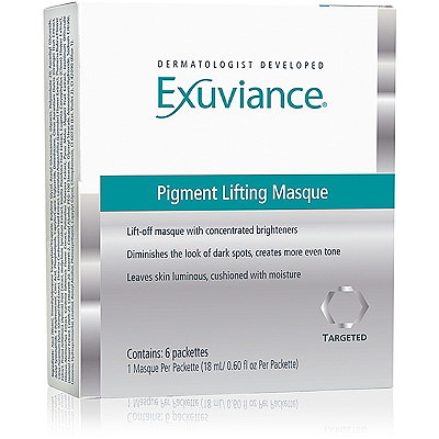 ExuviancePigment Lifting Masque