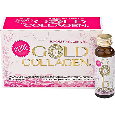 MinervaPure Gold Collagen